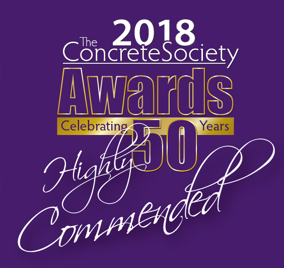 Society Awards 2018 Commended